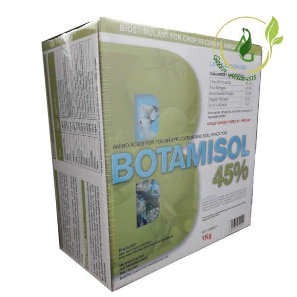 آمینو اسید بوتامیسول