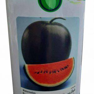 بذر هندوانه شوگر بیبی فلات